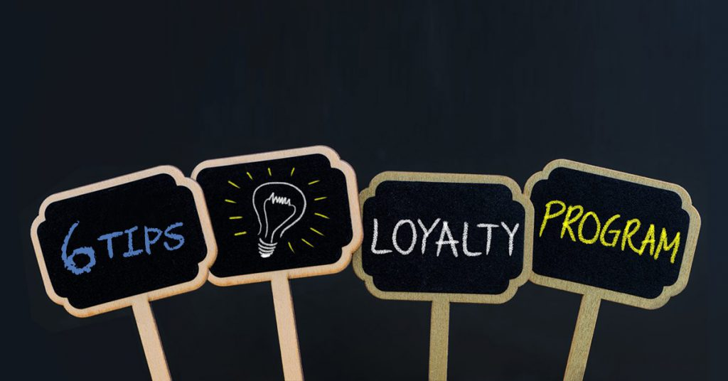 Customer Loyalty Program Software
