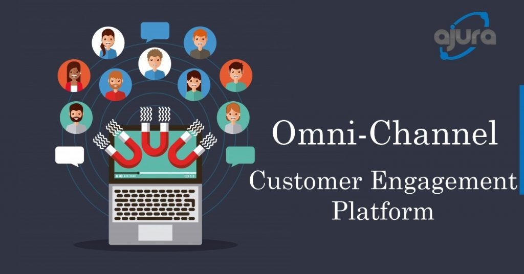 Omni-Channel Customer Engagement Platform